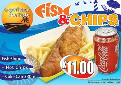 Lunch Specials at Seeto Kui Lae