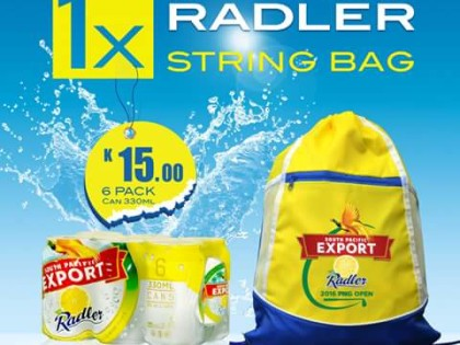 SP Export Radler