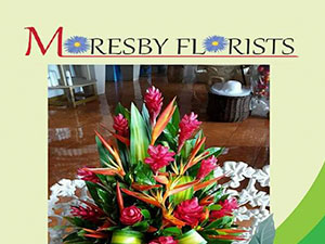 Moresby Florists
